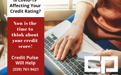 Now is the Time to Improve Your Personal and Business Credit Rating.